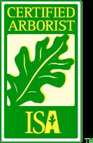Ryan Brenteson ISA Certified Arborist #RM-8121-A